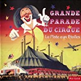 cirque CDgrandeparade