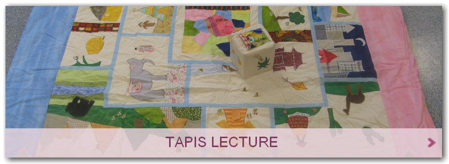 tapislecture banner