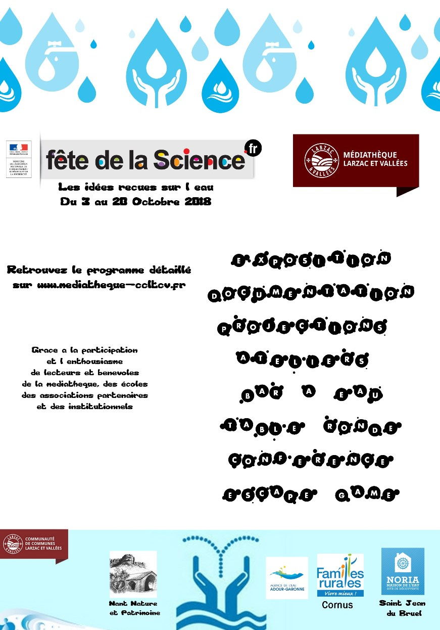 cornus affichesciences