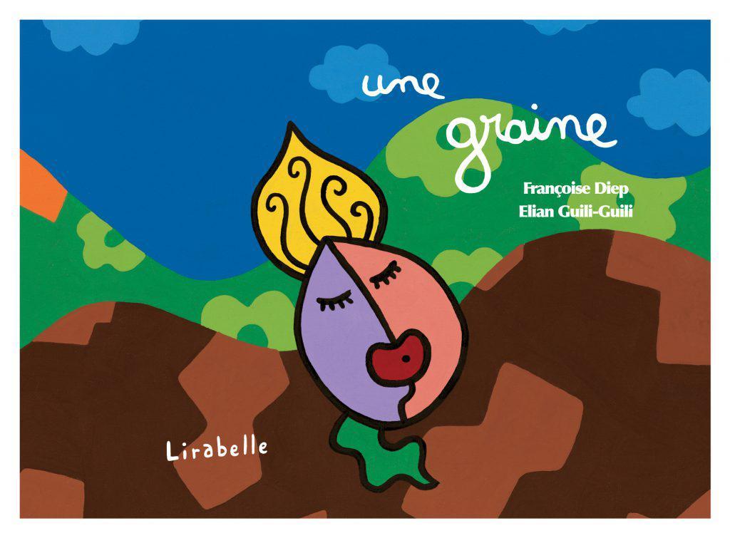 Una-grana-UNE-GRAINE-occitan