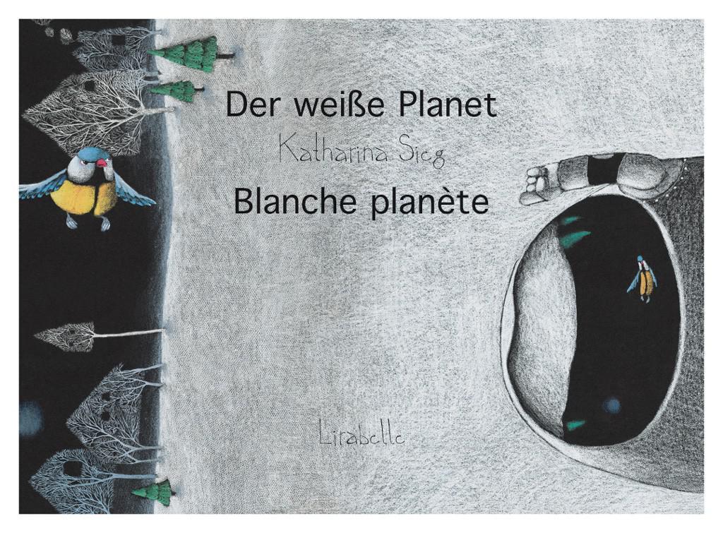 Blanche-planete
