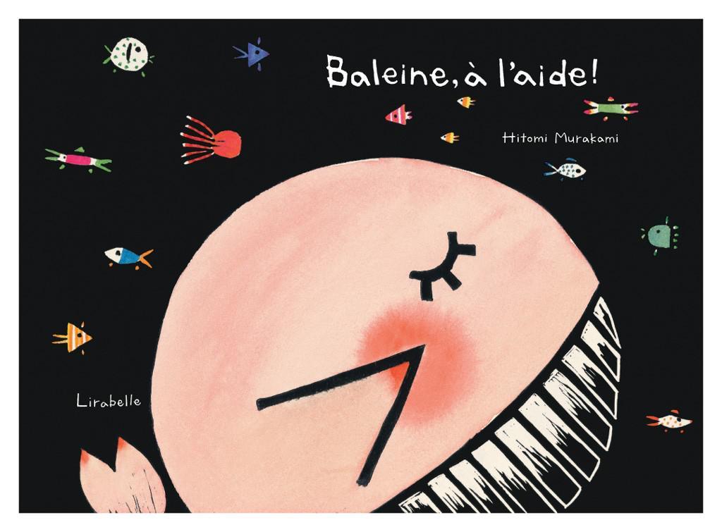 Baleine-a-laide-