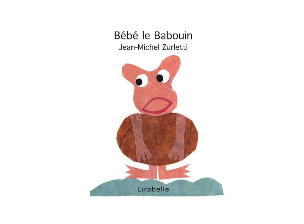Bebe-le-babouin
