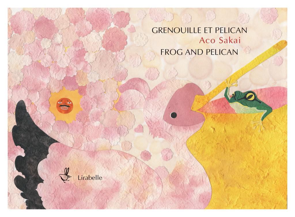 Grenouille-et-Pelican